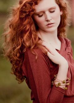 brown eyed girl photo shoot with erin creel: aquage styling products, youngblood mineral makeup