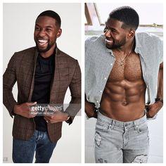 Trevante Rhodes 😍🍫 Fine Black Men, Gorgeous Black Men, Handsome Black Men, Black Boys, Fine Men, Beautiful Men, Black Man, Eye Candy Men, Man Candy