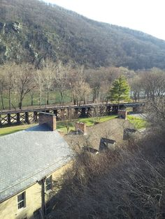 Civil war, harpersferry wv, places to go, site see