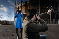 8 flash photography mistakes every photographer makes.....read the page on using flash on distant subjects