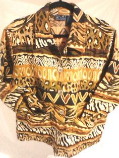 Jane Ashley Woman Tapestry Jacket Size 1X #JaneAshley #BasicJacket