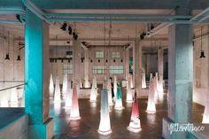 Milan Design Week 2017 Highlights, M'illumino d'immenso – Facciamo il punto at Antonio Marras, Photo © Nick Hughes | #Milantrace2017