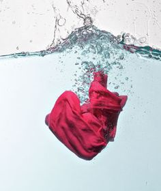 Does Washing Clothes in Cold Water Really Get Them Clean?      Real Simple answers your questions.