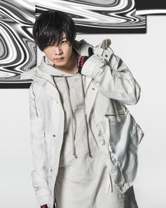 Mobile Logo, Japanese Boy, Yamamoto, Asian Men, High Low, Raincoat, Actors, Exile, Paradise