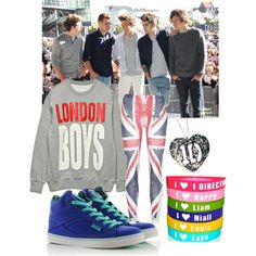 one direction merchandise   One Direction Merchandise . - Polyvore