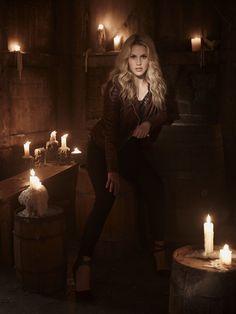Claire Holt | The Vampire Diaries | The Originals