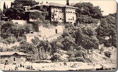 Salacak - 1950 ler