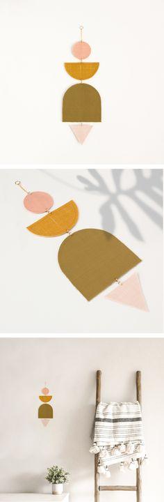 Minipicnic, wall mobile collection Textile Design, Textiles, Colors, Wall, Collection, Color Palettes, Colour, Walls, Fabrics
