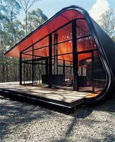 Some of the Most Unusual Modern Houses Ever Build