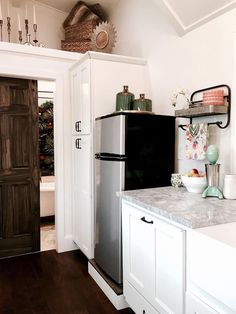 Vintage Glam – Tiny House Swoon