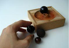 Tangible Interaction Design 2011 - Vorice