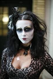 Bildergebnis für gothic beauty
