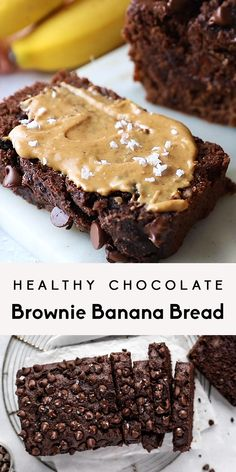 Healthy Chocolate Desserts, Healthy Deserts, Gluten Free Chocolate, Healthy Sweets, Healthy Dessert Recipes, Healthy Baking, Snack Recipes, Healthy Fats, Healthy Gluten Free Snacks