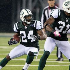darrelle revis | Darrelle Revis unsure of Week 6 status