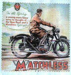 Matchless1