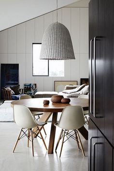 a stylish apartment in melbourne, australia by the style files, via Flickr
