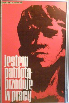 Polskie plakaty PRL - Szukaj w Google