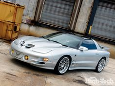 1999 Pontiac Trans Am - GM High-Tech Performance Magazine My Dream Car, Dream Cars, Classic Trucks, Classic Cars, Trans Am Ws6, Camaro Rs, Corvette, Pontiac Firebird Trans Am, Pony Car