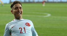#SPOR Emre Mor'da son dakika! Açıklama geldi: Emre Mor'un menajeri Mustafa Özcan (Muzzi), 19 yaşındaki genç yıldızın Türkiye'ye transfer…