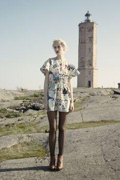 S/S 2015 Moomin by Ivana Helsinki | Ivana Helsinki
