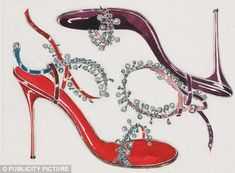 Manolo goes mainstream! Couture cobbler gets Kurt Geiger to launch new boutiques…