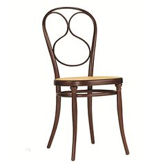 Thonet Vienna N.1 Chair