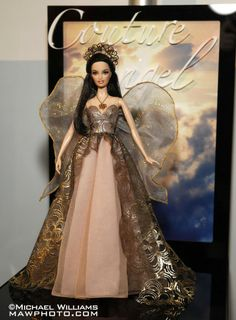 Barbie Couture Angel