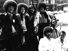 What a superb look! Picture of Ohio Players