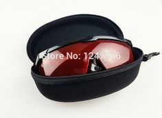 best price free shipping new 200 540nm eye protection goggles green blue laser safety glasses #laser #teeth #whitening