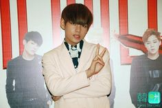 Korea Star Daily 防弾少年団(BTS)独占インタビュー  防弾少年団 Omnivore-BTS(JIN×HOPE)