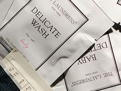 Free The Laundress Fabric Care Product Sample - http://ift.tt/25b9D32