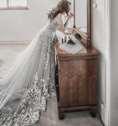 Baroque Grandeur: Paolo Sebastian Haute Couture 2016.