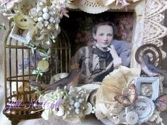 paperwhimsy.com » Blog Archive » ~The Day Dreamer~ Posted by Posted by
