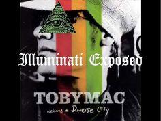 TobyMac Exposed Illuminati Music