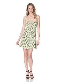 Thakoon Women's Checked Organza Draped Dress, http://www.myhabit.com/redirect/ref=qd_sw_dp_pi_li?url=http%3A%2F%2Fwww.myhabit.com%2F%3F%23page%3Dd%26dept%3Ddesigner%26sale%3DA312ZYTDW4H3JJ%26asin%3DB00BB8WJHM%26cAsin%3DB00BB8WJQS