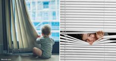 Window blinds offer privacy and heat protection, but are also hazardous to your child's health and may result in significant injury or death. https://articles.mercola.com/sites/articles/archive/2018/01/31/window-blinds-safety-hazard.aspx?utm_source=dnl&utm_medium=email&utm_content=art3&utm_campaign=20180131Z1_dnl_c_31&et_cid=DM183203&et_rid=200501436 You have to watch everything with kids...