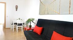 Apartment Sagrada Família / Provença Barcelona - #Apartments - $126 - #Hotels #Spain #Barcelona #L'Eixample http://www.justigo.us/hotels/spain/barcelona/leixample/apartment-sagrada-familia-provenca-barcelona_19927.html