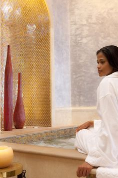 Journey into another world at #ShuiQi Spa.  #relax #indulge #spatherapy #massage