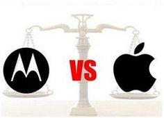 Google Motorola Mobility slaps Apple with Siri complaint