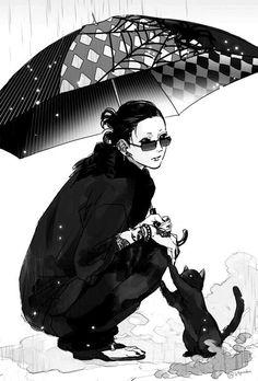 Uta - Tokyo Ghoul