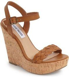 7892429e03d Steve Madden  Emmey  Platform Wedge Sandal (Women) available at C vieran  divinas en tus pies