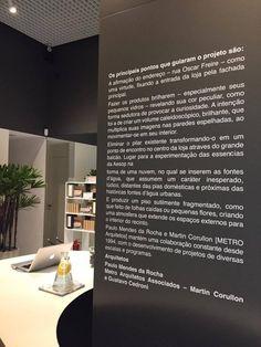 Aesop Brasil, Um Banho de Experiências Sensoriais – Larissa Carbone