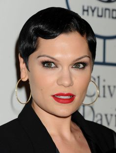 Jessie J - 56th Annual Grammy Awards Pre-Grammy Gala and Salute to Industry Icons honoring Lucian Grainge in LA 25 January 2014