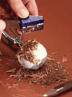 Chocoladepotlood