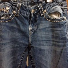 Miss me jeans They are pre owned in great condition! Miss Me Jeans Boot Cut