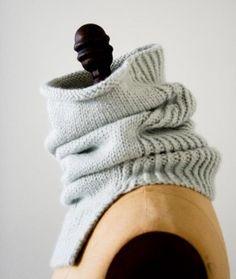 Alpaca Cowl in Purl Soho's New Alpaca Pure! Laura's Loop: Structured Alpaca Cowl in Purl Soho's New Alpaca Pure!Laura's Loop: Structured Alpaca Cowl in Purl Soho's New Alpaca Pure! Knitted Shawls, Knit Cowl, Crochet Shawl, Knit Crochet, Cowl Scarf, Crochet Baby, Rib Knit, Knitting Stitches, Knitting Patterns Free