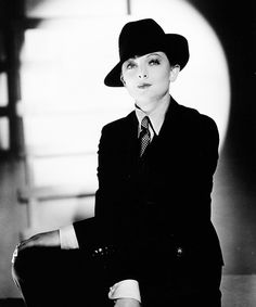 tracylord:  Myrna Loy for The Thin Man