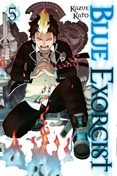 Revelado el titulo y más detalles del nuevo Anime para televisión de Ao no Exorcist.