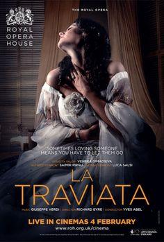 La Traviata- ROH 2016
