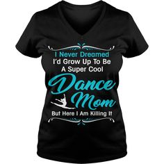 Super Cool Dance Mom Here I am Killing It T-Shirt Black Youth B06XZSG8WK 1,#gift #ideas #Popular #Everything #Videos #Shop #Animals #pets #Architecture #Art #Cars #motorcycles #Celebrities #DIY #crafts #Design #Education #Entertainment #Food #drink #Gardening #Geek #Hair #beauty #Health #fitness #History #Holidays #events #Homedecor #Humor #Illustrations #posters #Kids #parenting #Men #Outdoors #Photography #Products #Quotes #Science #nature #Sports #Tattoos #Technology #Travel #Weddi..